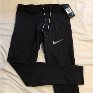 Brand new Nike men's dri-fit leggings